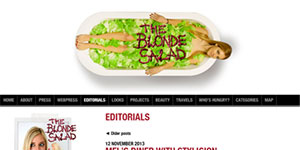 blog mode blod salad