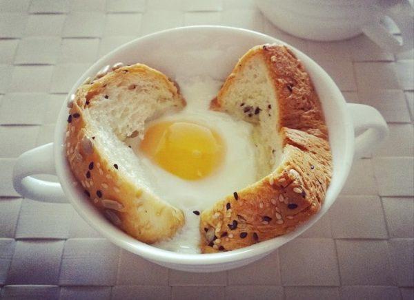 breakfast-oeuf