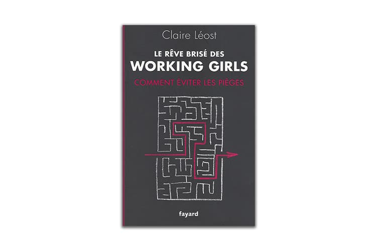 Le rêve brisé des working girls par Claire Léost