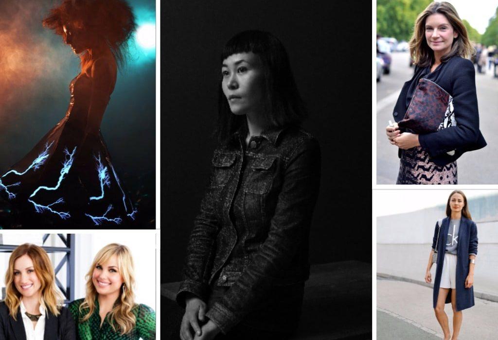 Fashion tech : 10 femmes qui révolutionnent la mode