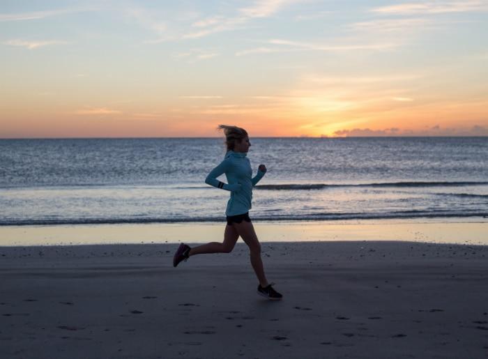 La routine healthy d'Anne & Dubndidu, reine de la blogosphère