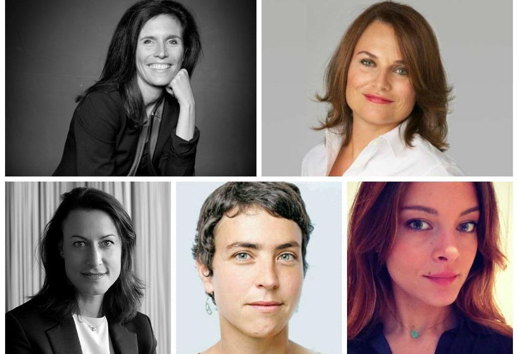 5 femmes à suivre dans le digital