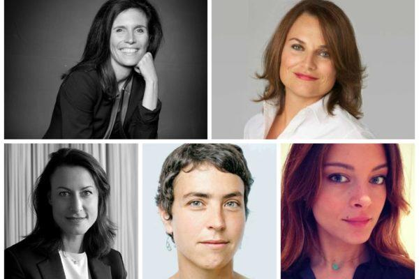 femmes dans le digital : 5 femmes à suivre