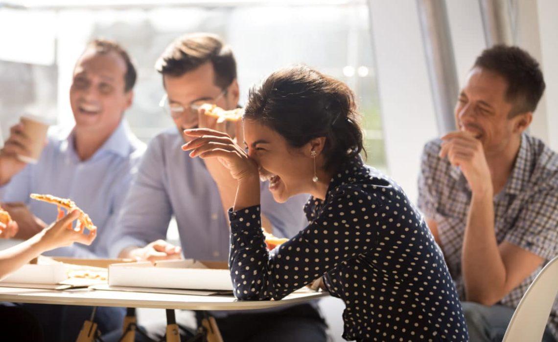 Peut-on être authentique au travail?