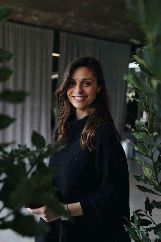 Julie Pellet, Brand Development Lead pour l'Europe du Sud @ Instagram