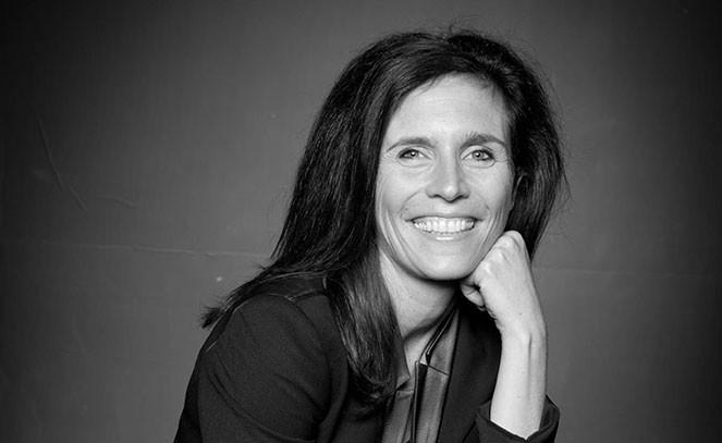 Justine Ryst: le visage de twitter France