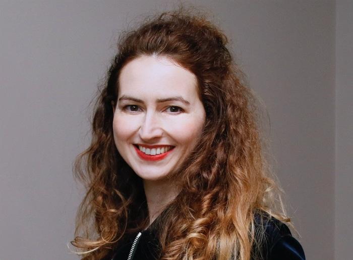Laetitia Maffei: rencontre impromptue entre la blockchain et le marché de l'art