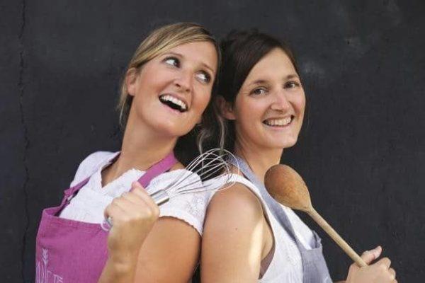 Marlette : l'aventure culinaire de Scarlett et Margot