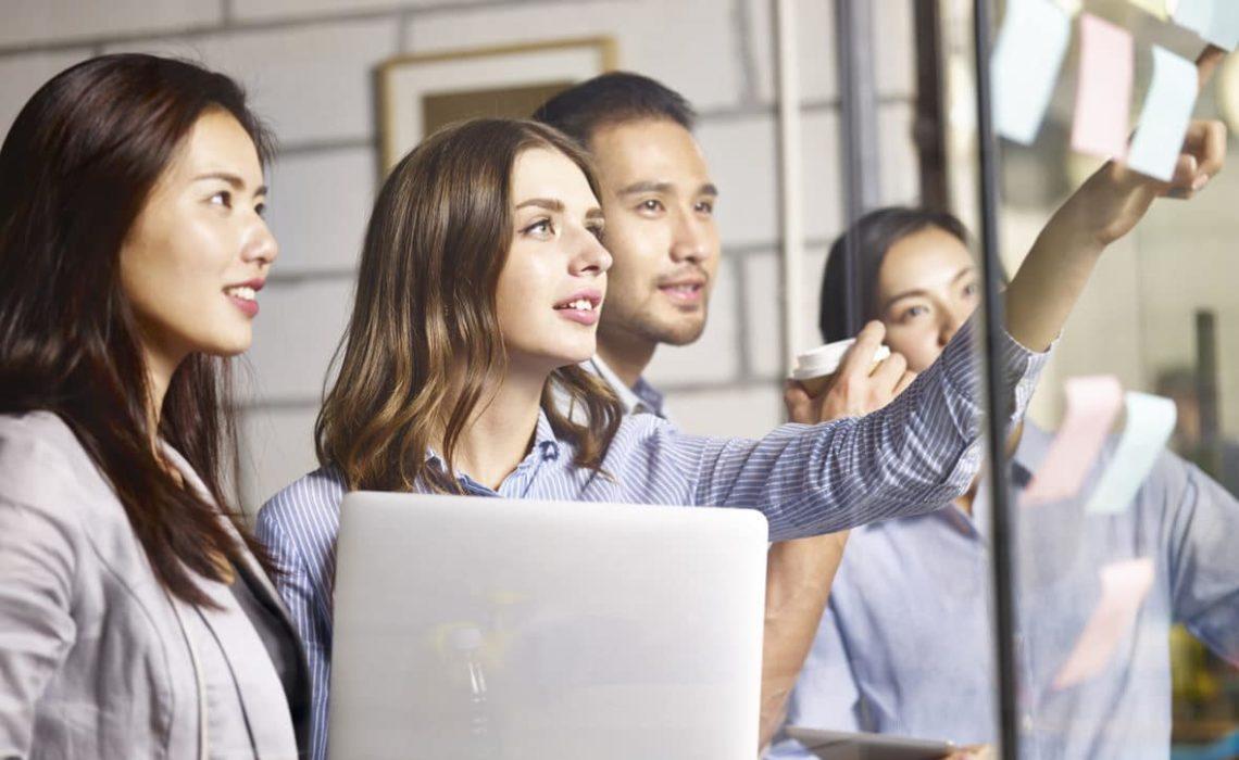 Comment réussir son networking en Chine