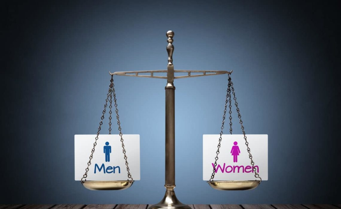 Agnès Bricard: son combat pour l'égalité salariale avec BPW