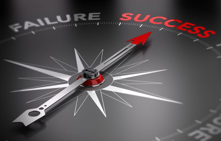 Enquête sur l'échec entrepreneurial : un tabou à lever!