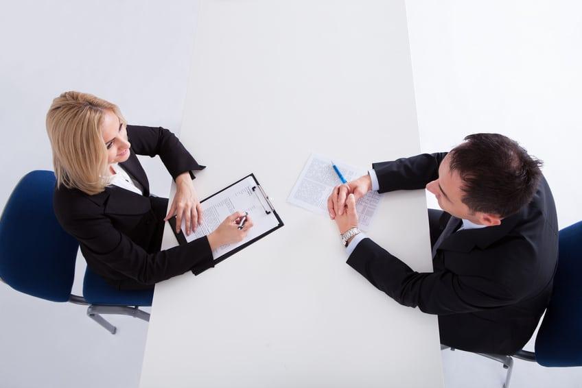 Mode d'emploi : réussir son entretien annuel