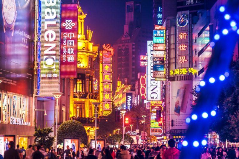 5 conseils pour vivre en Chine