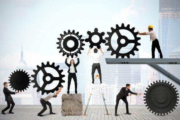 Le management collaboratif : 5 pistes pour se transformer