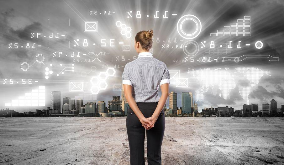 La Tech, nouvel eldorado pour les femmes?