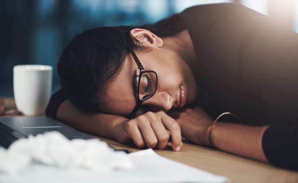 Workaholism: Comment reprendre le contrôle?