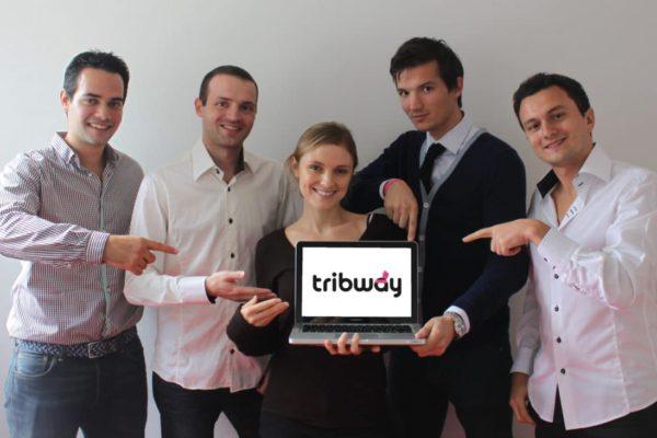 Tribway social shopping, premier réseau social shopping