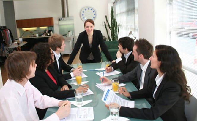 5 conseils pour conduire efficacement une réunion