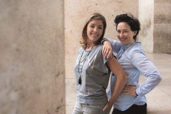 Elodie Garamond et Lise Billien: Zen, un jeu d'enfant !