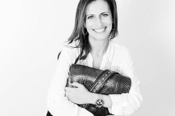"""Isabelle Farrugia: ses sacs sont déjà des """"must-have"""""""