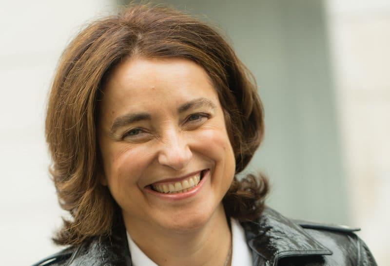 Isabelle Mashola, cofondatrice de la startup ISAHIT et gagnante du Business O Féminin award 2018