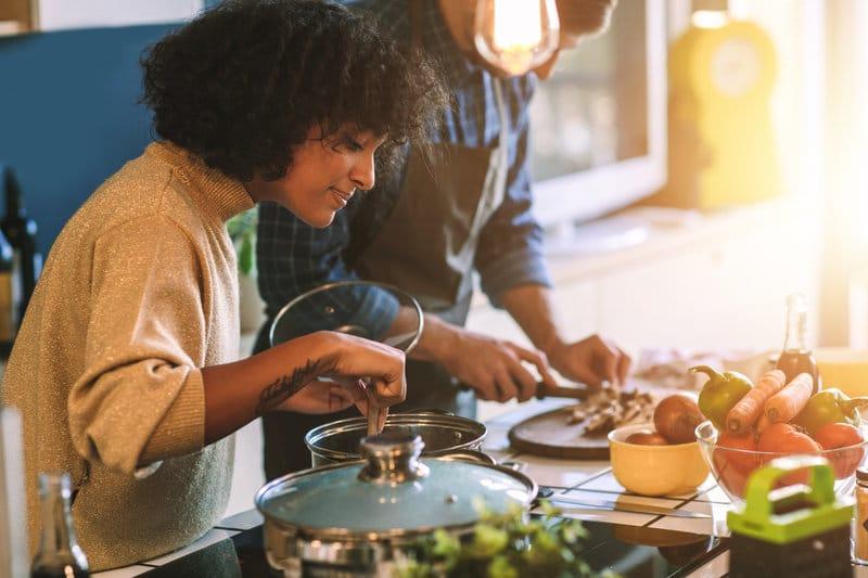 5 raisons de se mettre au Batch-cooking