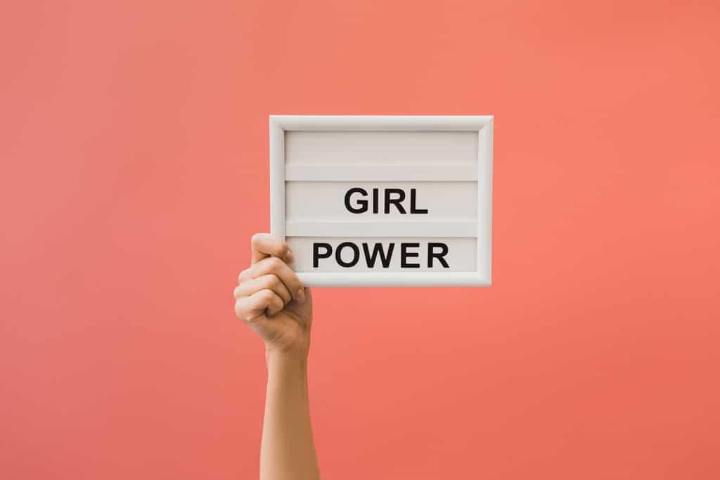 Ces séries télé qui sentent bon l'empowerment féminin