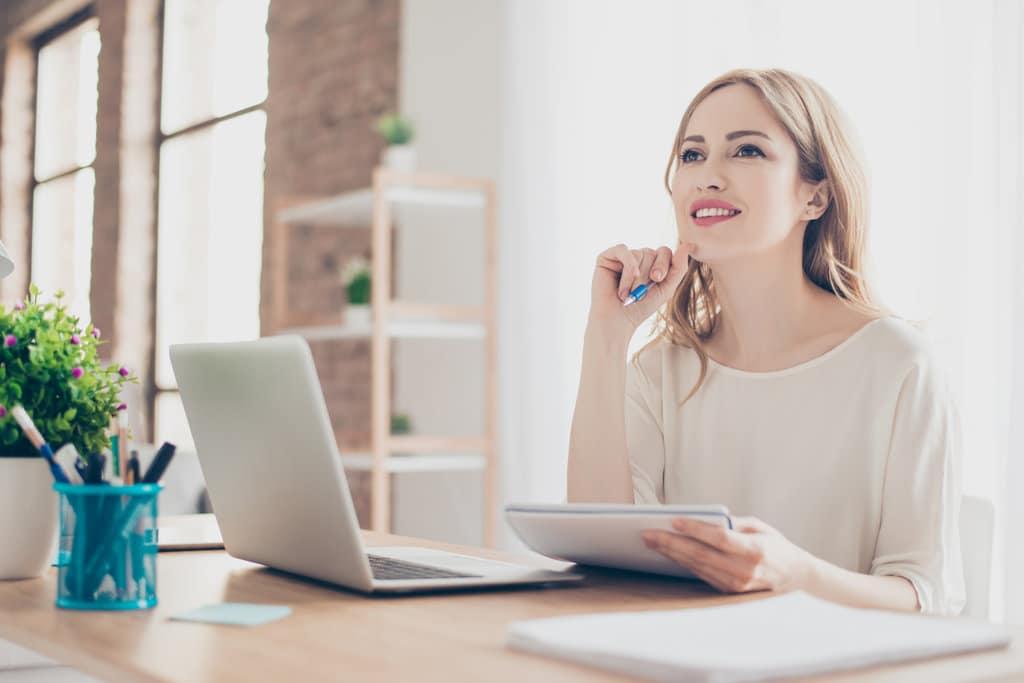 Les femmes, plus productives sans la climatisation