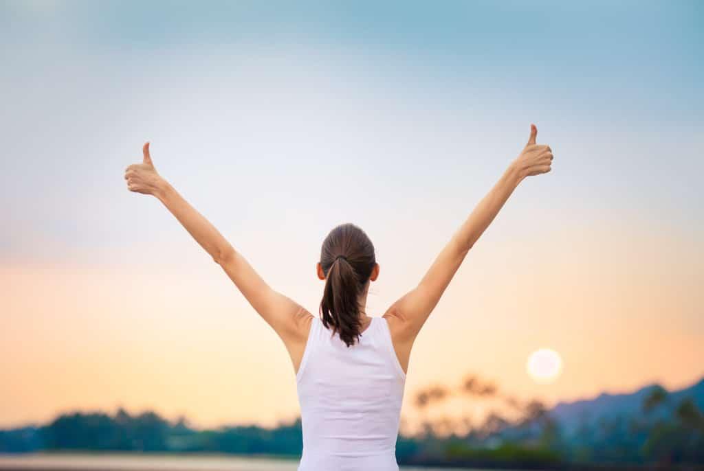 Les 5 app indispensables à votre bien-être