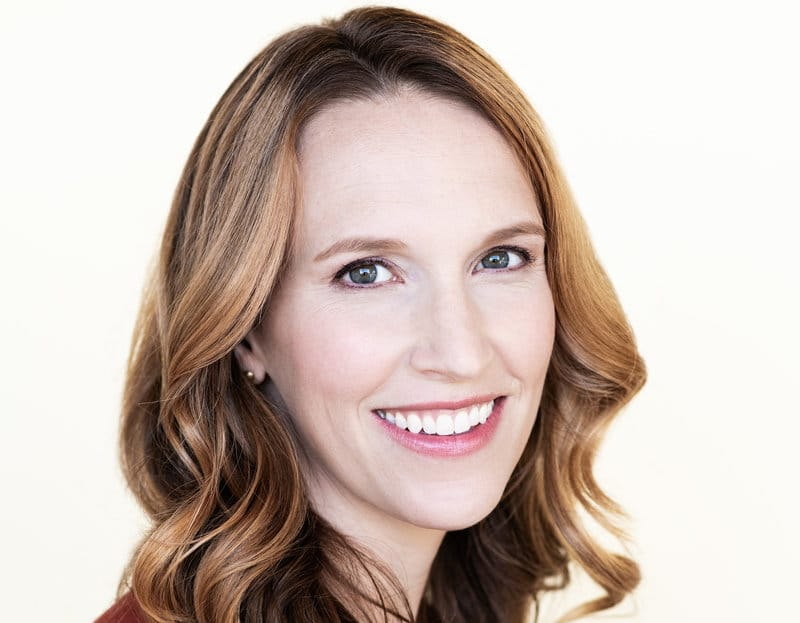 Jessica Powell on Women & Tech in the Silicon Valley