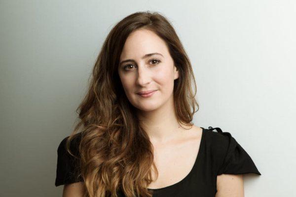 Céline Lazorthes, marraine des Business O Féminin awards
