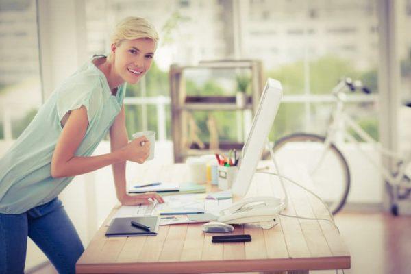 5 astuces pour être en forme au bureau