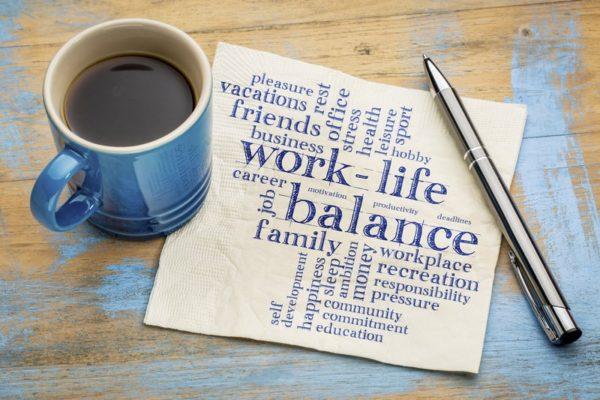 6 astuces pour être heureux au travail