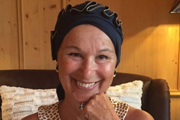 Beatrice Lanson-Villat: 25 ans d'engagement en faveurs des femmes