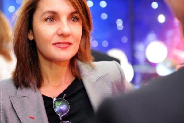 Delphine Remy-Boutang: une femme digitale qui s'engage