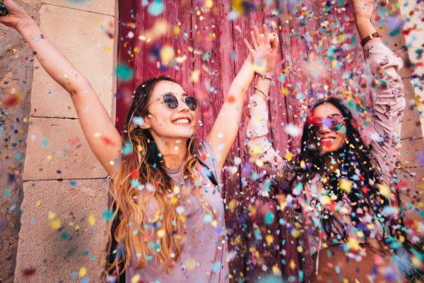 journée mondiale du bonheur: le boom de la HappyTech