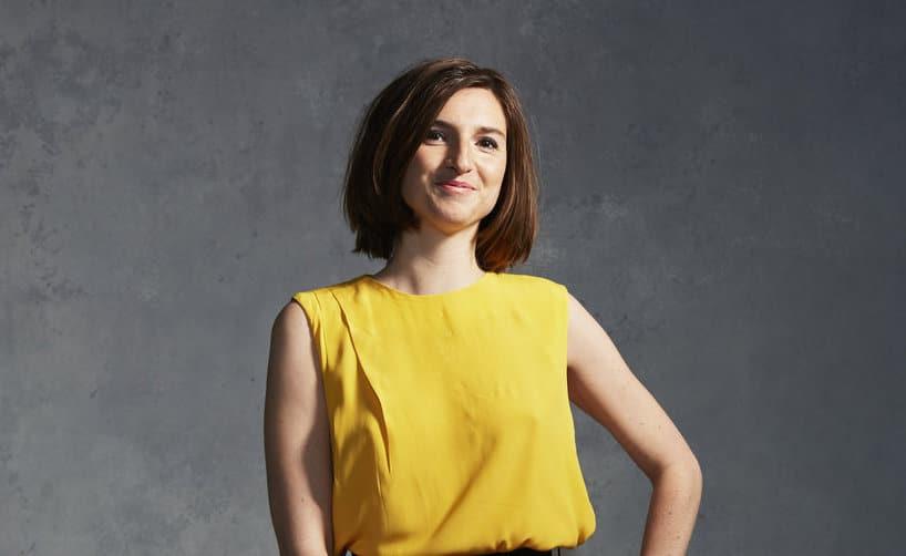 Josephine Goube: Techfugees pour aider les réfugiés