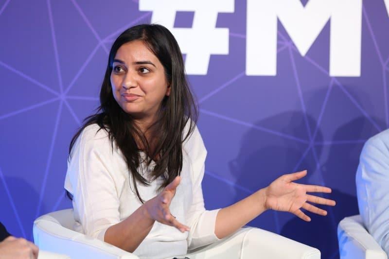 Kriti Sharma: rendre l'intelligence artificielle plus éthique