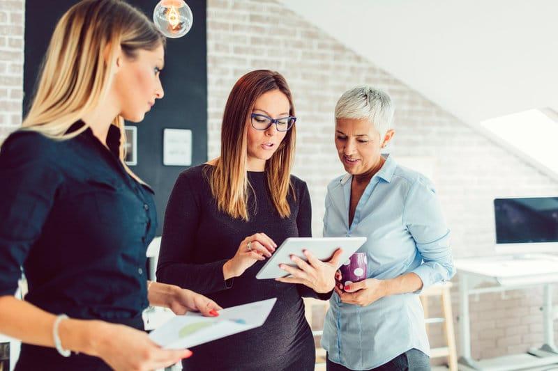 Les TPE dirigées par les femmes sont plus pérennes