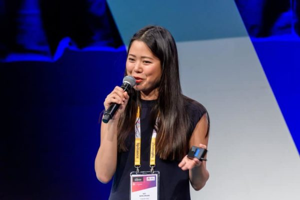 Vivatech : The best of female tech leaders