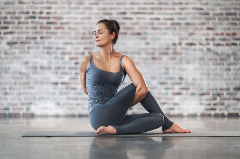 J'ai testé le Yin Yoga, le remède à une vie trop active