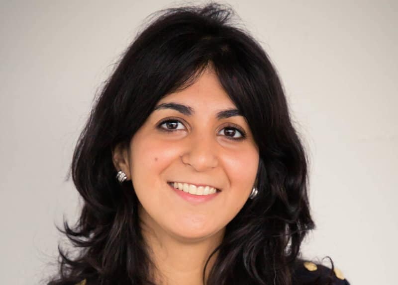 Zineb Agoumi, fondatrice de Ezygain, gagne le Business O Féminin Award