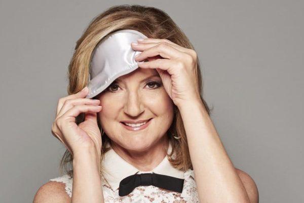 Arianna Huffington: sa révolution du sommeil
