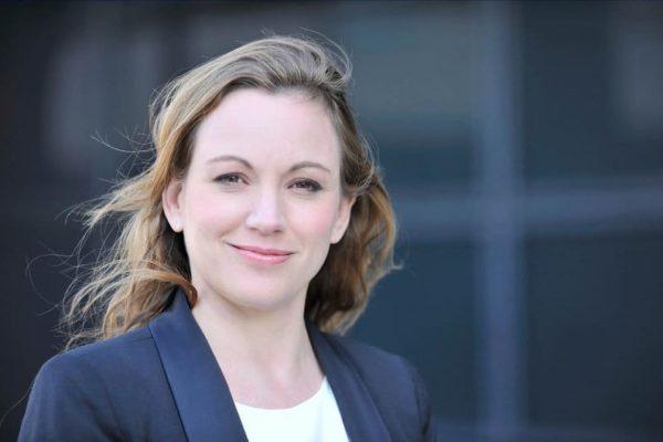 Axelle Lemaire: son combat pour la French Tech