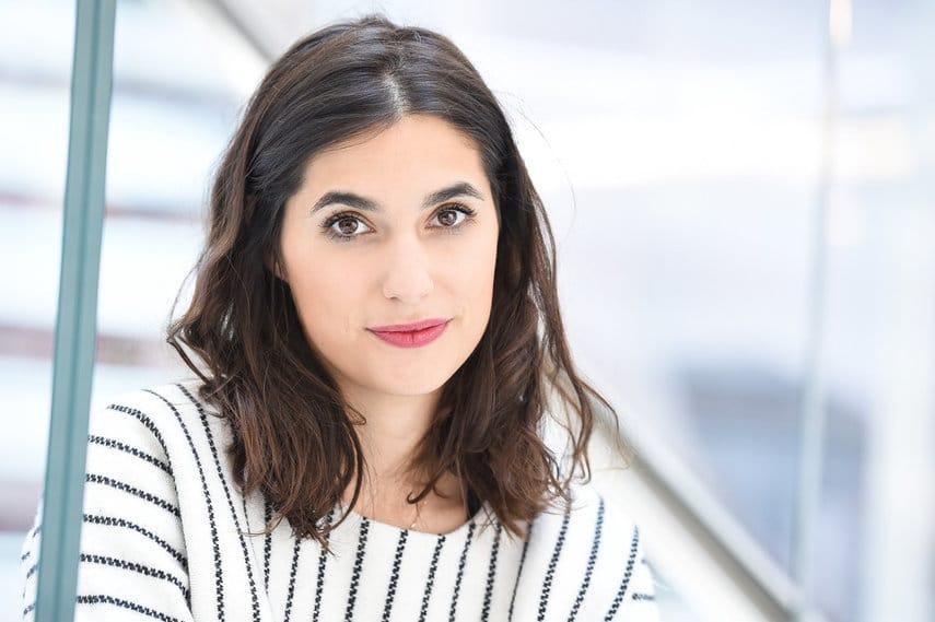 Charlotte Journo Baur, fondatrice de wishibam