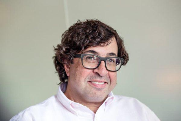 Santo Politi co-fondateur de Spark Capital: son regard sur L'écosystème tech en Europe