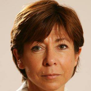 Viviane de Beaufort nous parle de la génération startuppeuse