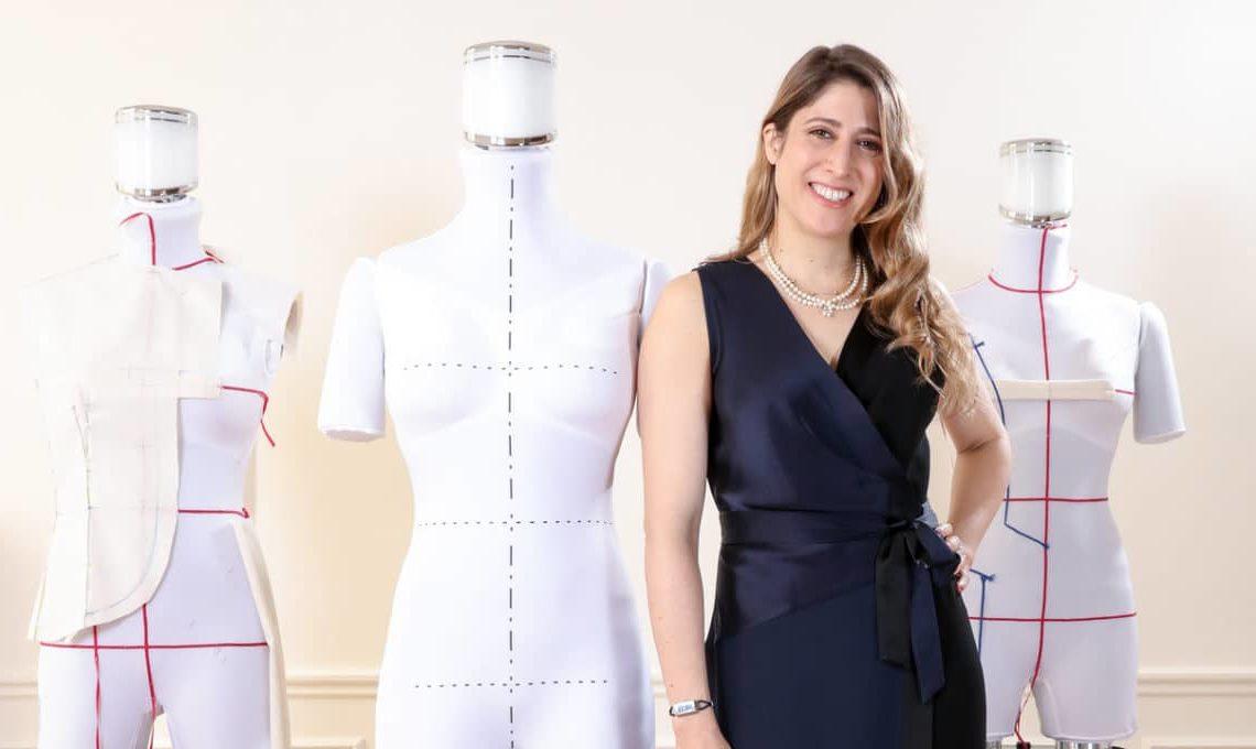 Audrey-Laure Bergenthal, grande gagnante des Business O Féminin Awards