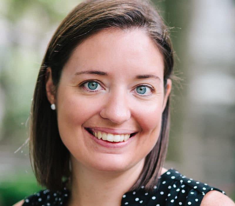 Mary Biggins : Lorsque votre idée a un potentiel mondial, les investisseurs sont souvent intéressés !