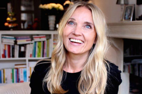 Malene Rydahl, auteure de Heureux comme un danois décrypte le bonheur
